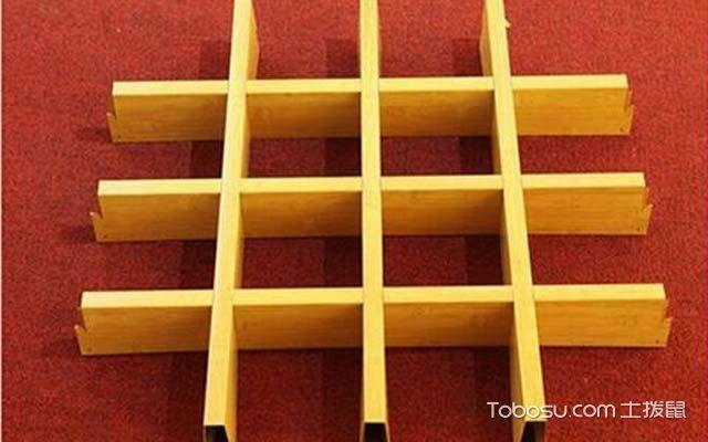 木格栅吊顶安装步骤是什么