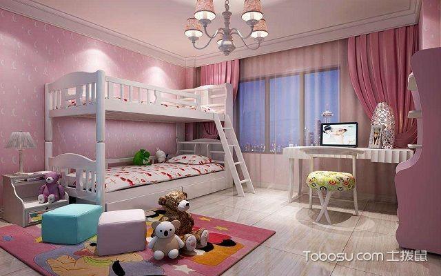 儿童房地毯如何选购