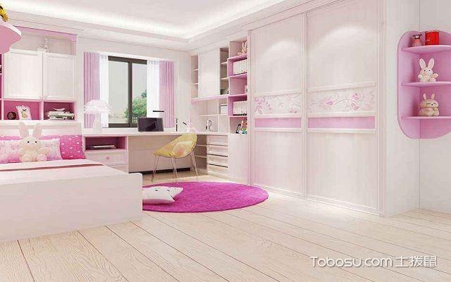 儿童房地毯如何选购之材质