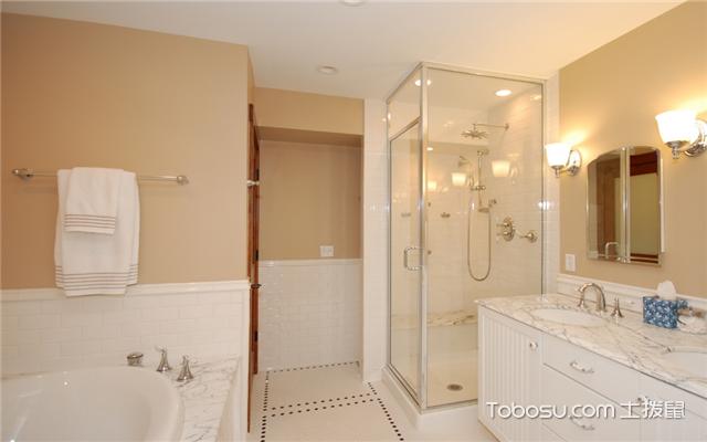 淋浴房十大排名之福瑞