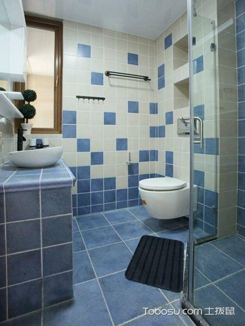 家庭卫浴间装修细节之卫浴间通风状况要良好