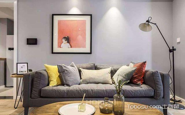 客厅沙发怎么选购—沙发1
