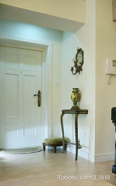 室内玄关装饰艺术品