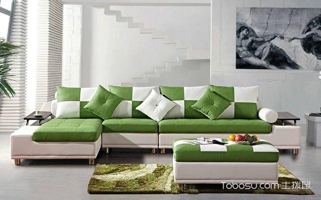 客厅沙发怎么选购—沙发3