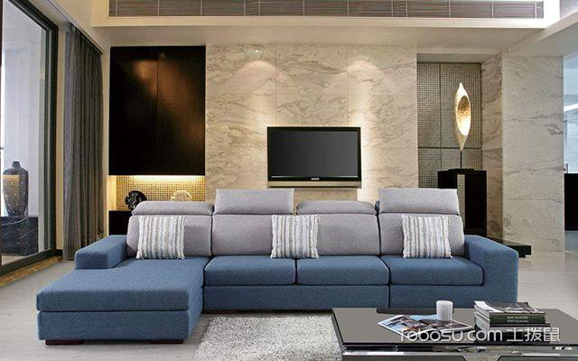 客厅沙发怎么选购—沙发4