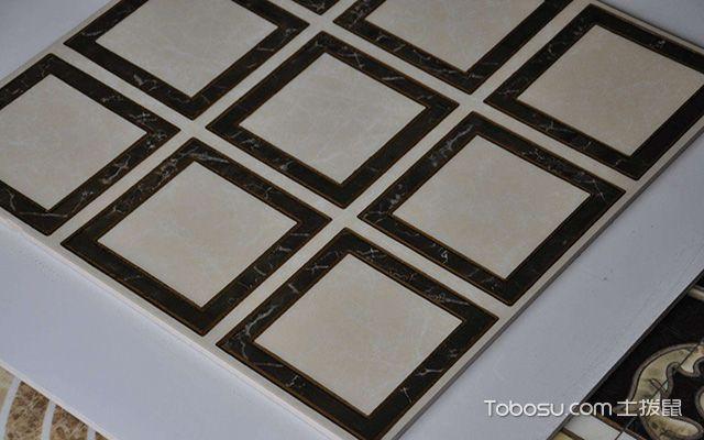 家装瓷砖铺不平的原因之瓷砖本身的原因