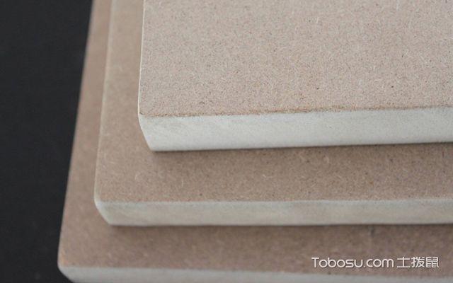 高密度板的优缺点1