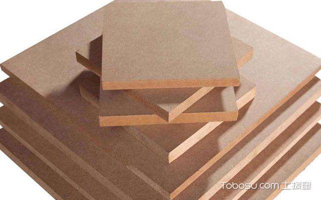 高密度板的优缺点2