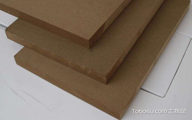 高密度板的优缺点3