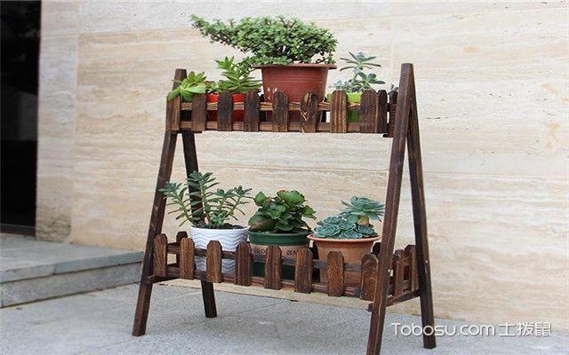 花架怎么保养之木质花架