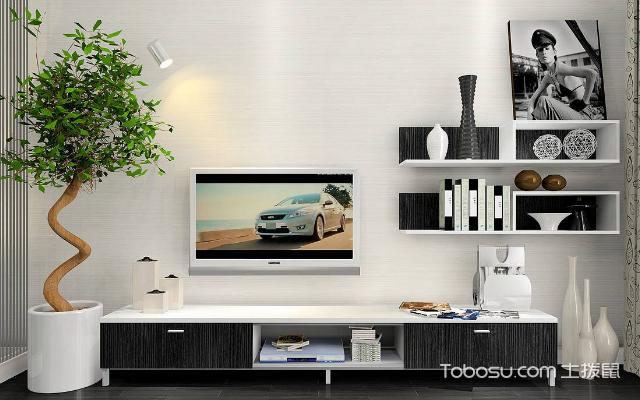 电视墙背景墙 种类
