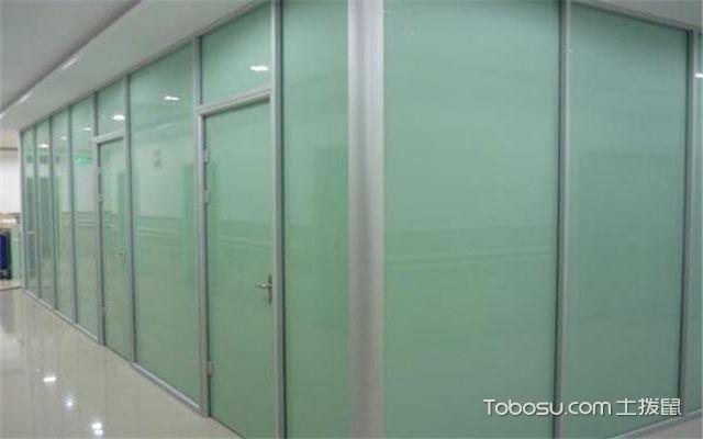 家装建材分类之装饰玻璃