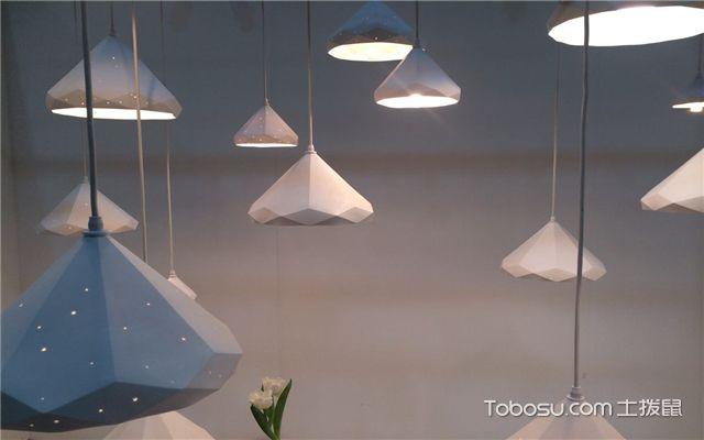 家装建材分类之装饰灯具