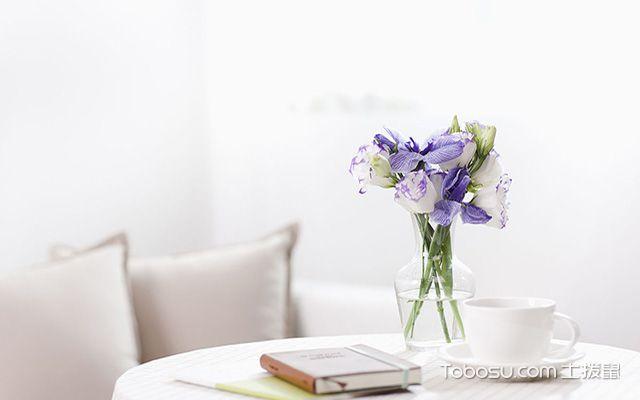 室内花瓶摆放风水知识之花瓶摆放位置与方位关系