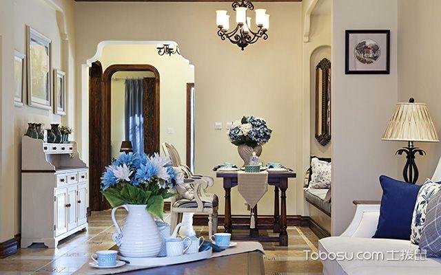 室内花瓶摆放风水知识之客厅花瓶摆放禁忌