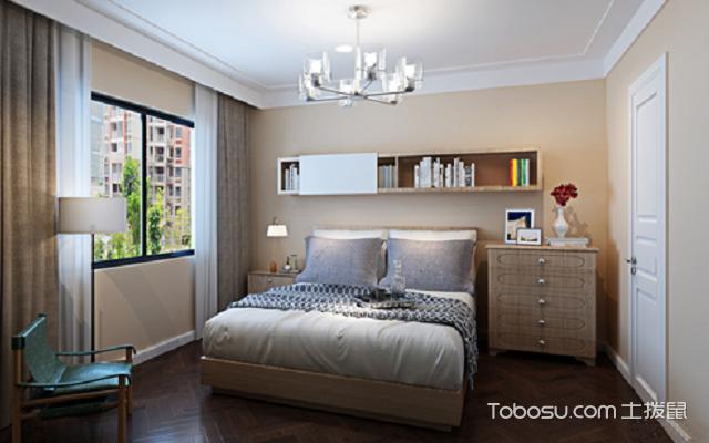 小卧室装修效果图 风格