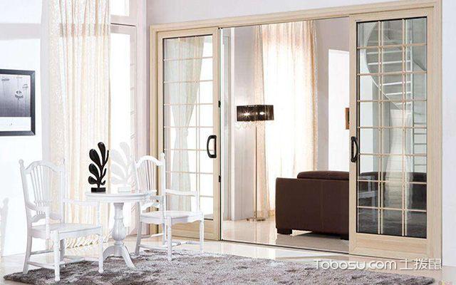 120平方米装修预算之门窗全包装修费用