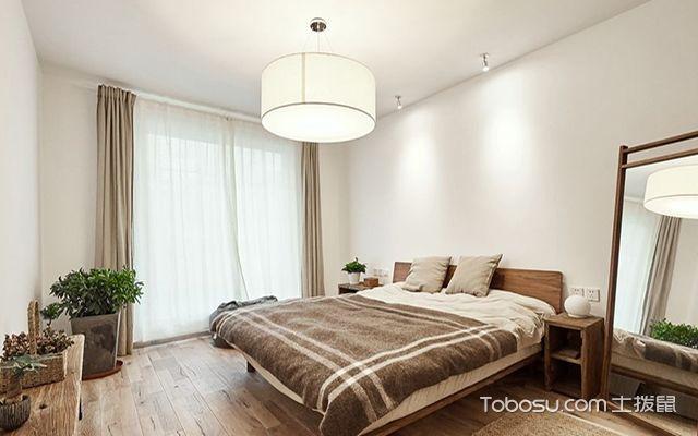 规避室内装修污染做法之家装地面材料要多样化