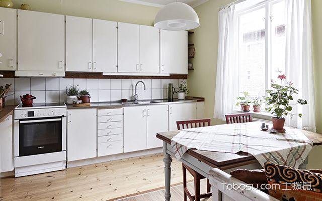 规避室内装修污染做法之厨房抽油烟机选购