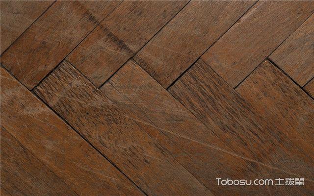 强化地板怎么安装之地板拼接