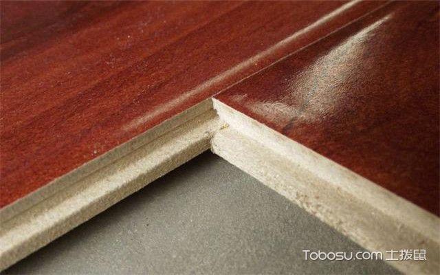 强化地板怎么选购之地板厚度