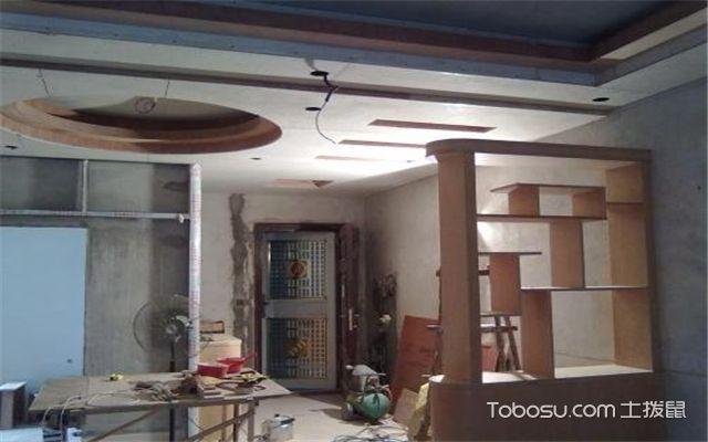 装修验收分为几个阶段-木工活验收