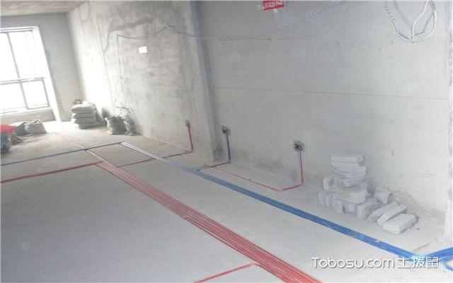 装修验收分为几个阶段-电路验收