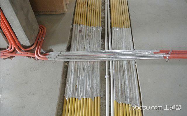 强电弱电交叉的处理方法
