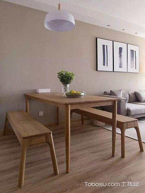 地板和家具配色技巧知识之近色系搭配