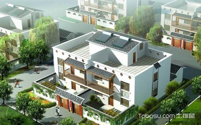 太阳能房屋设计案例2