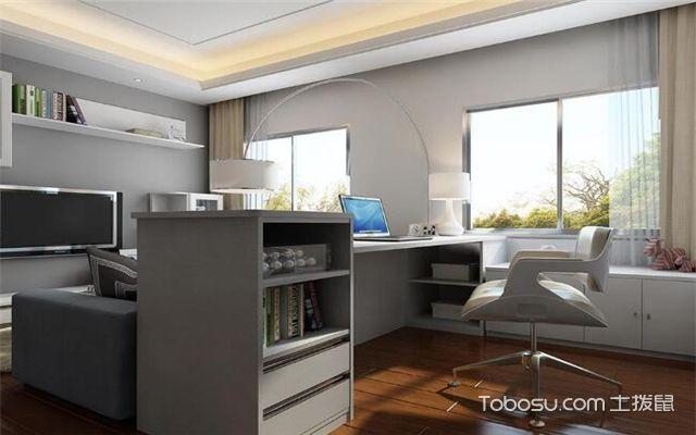 房子户型不好怎么改之客厅太大的改造
