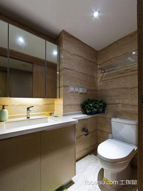 卫生间装修注意事项之采光