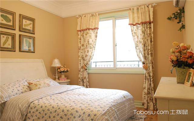 居室颜色装修风水之女生卧室颜色