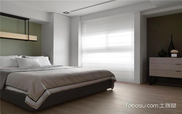 卧室地板选购注意事项之环保性