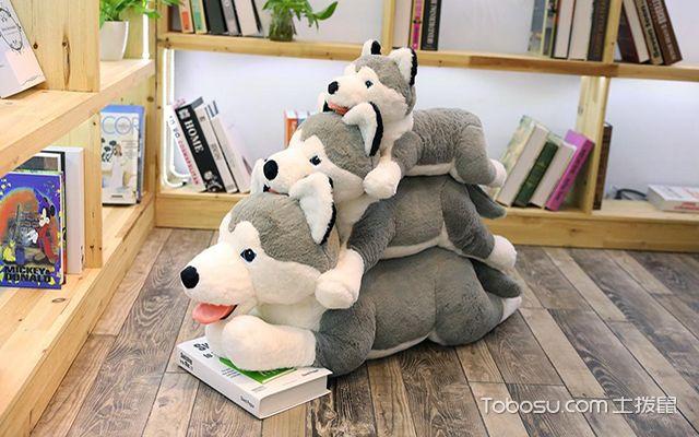 家居抱枕选购小技巧之选定抱枕造型
