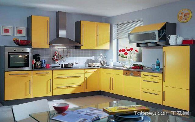 厨房电器怎么选之消毒柜