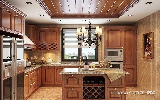 厨房电器怎么选之烤箱