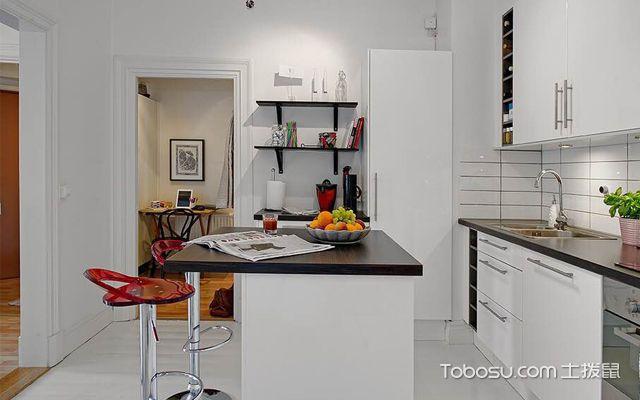 家中厨房可以设置在什么方位