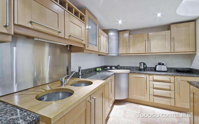 适合设置厨房的方位