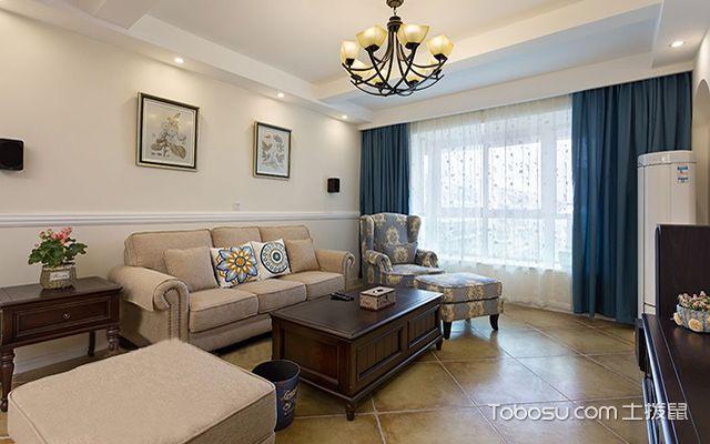 家居软装搭配技巧之家具是软装之重