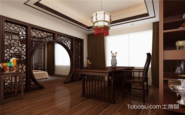 中式家具如何选购之雕刻工艺