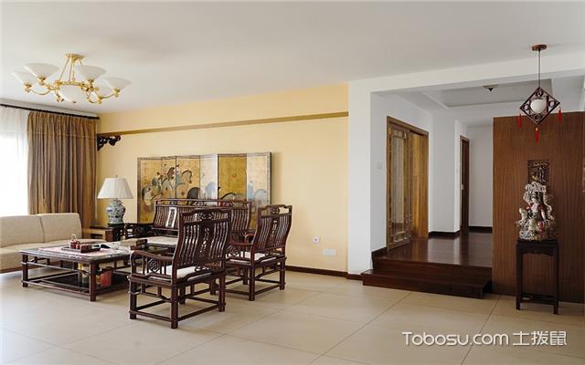 中式家具如何选购之质感较强
