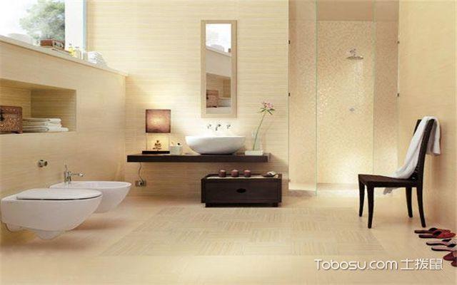 卫浴间材料如何选择