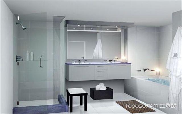 卫浴间材料如何选择-地面材料