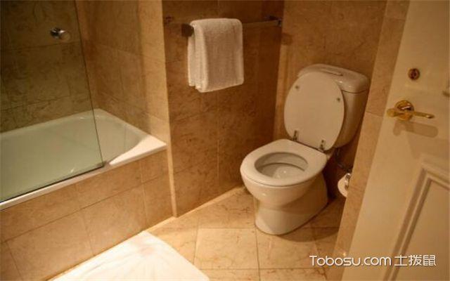 卫浴间材料如何选择-墙面材料