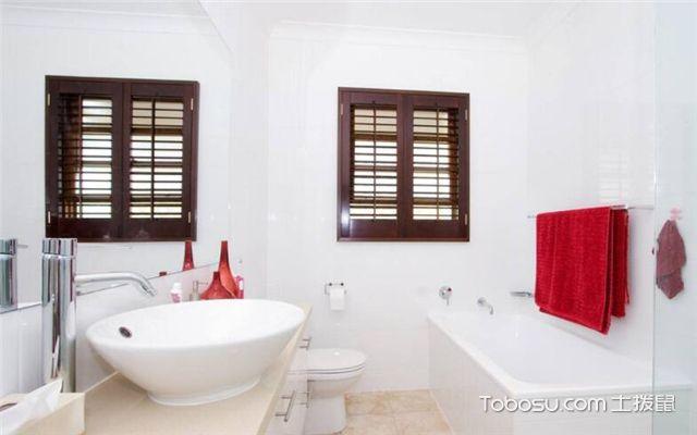 卫浴间材料如何选择-装饰材料