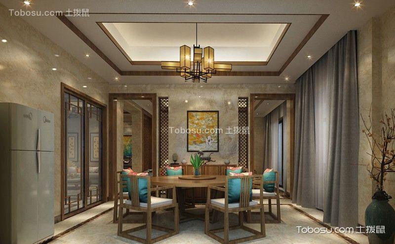 15平米餐厅装修设计,这样的用餐氛围最精彩