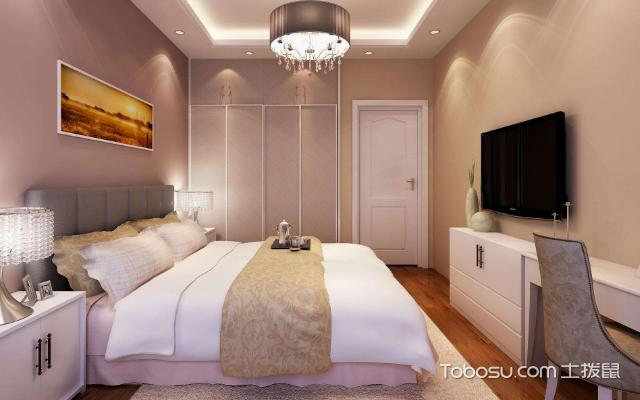 卧室门颜色如何搭配 技巧