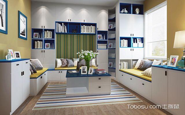 现代简约小户型装修注意事项之房屋收纳