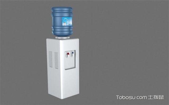 饮水机正确使用步骤
